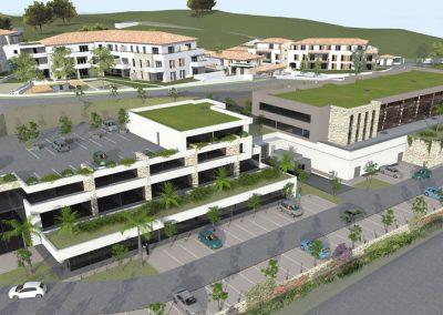 Centre Commercial Les Moulins